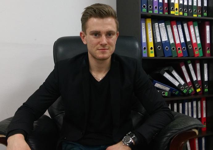 - Artem Baranov - Адвокатам ограничили активность в интернете