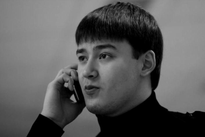 Марат Аманлиев